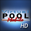 virtual pool game iPad