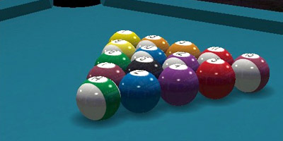 play pool online ipad