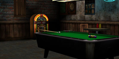 mobile pool game android